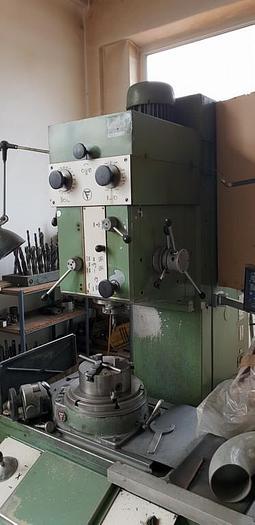 Used Jig Boring Machine WMW MIKROMAT BKOE 400 X 630