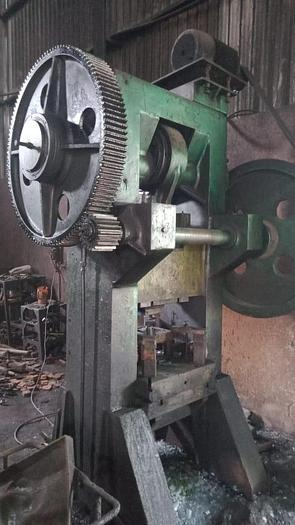 Used Press Trimming