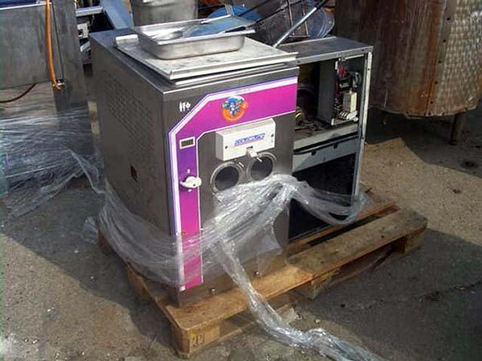 Maszyny do produkcji lodów i sorbetów Coldelite