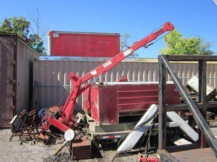 Used 1980 IMT 3016