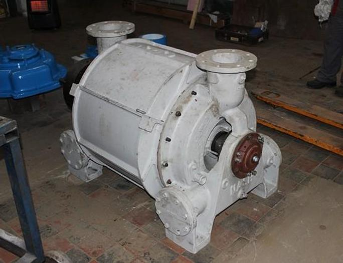 Used (EPU-10) - Vacuum Pumps - Nash - different sizes