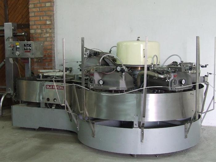 Używane Model - 0-12DC;
