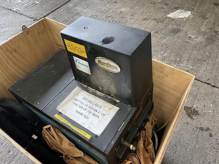 Used NORDSON 3400V