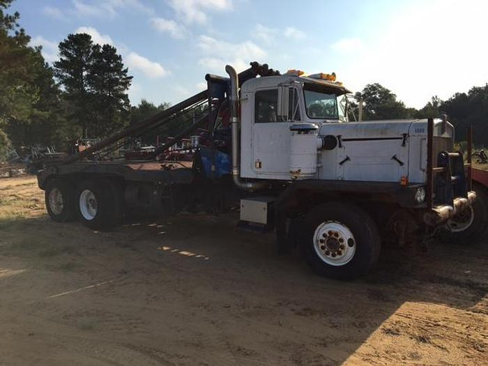Used Kenworth C500