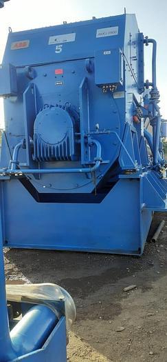 Used 32.5 MW 2004 Used Wartsila 16V32LN-CR HFO Generator Sets