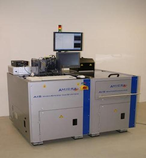 Amicra AIS Automatic Wafer Ink System