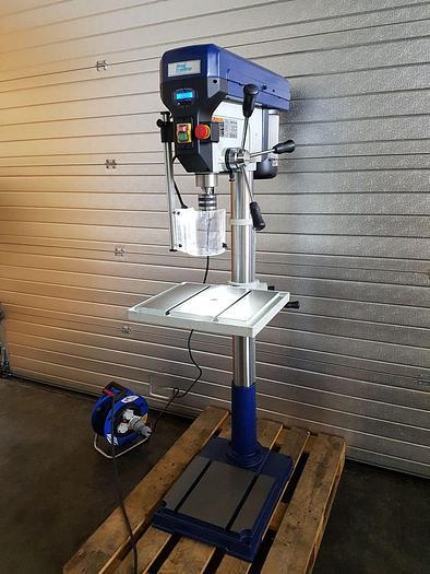 RD32 - ROGI Drilling Machine