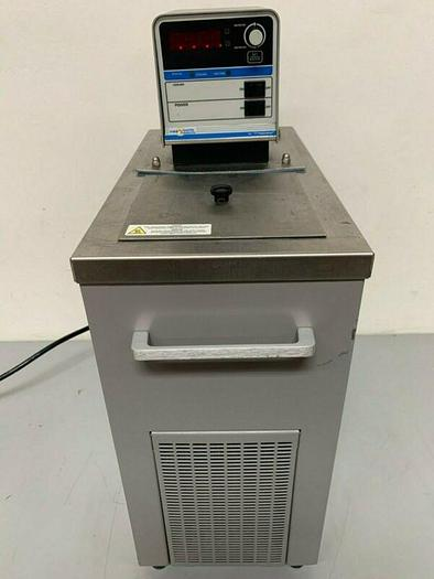 Used PolyScience 1160A Circulating Water Bath & Immersion Cooler 120V