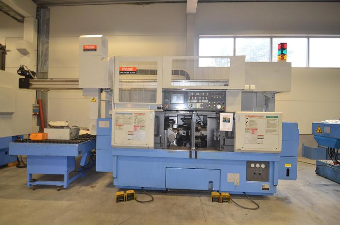 Used MS56 - Mazak Multiplex 6200