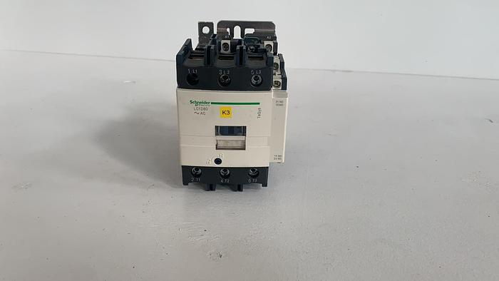 Used Schneider LC1D80