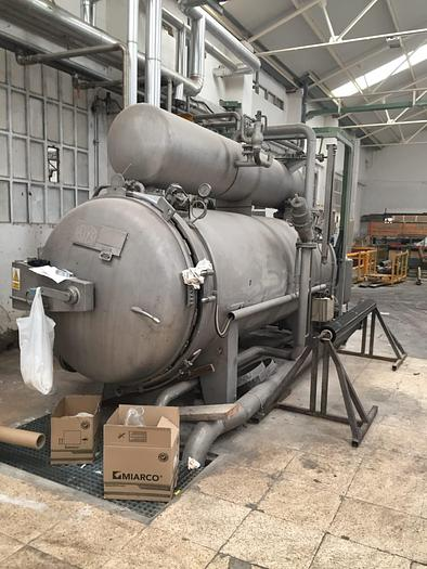 Used Beam dyeing ATYC  1999  3200 mm