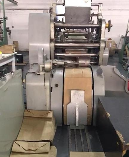 Used W&H TRIUMPH 3 (1-2 plies)