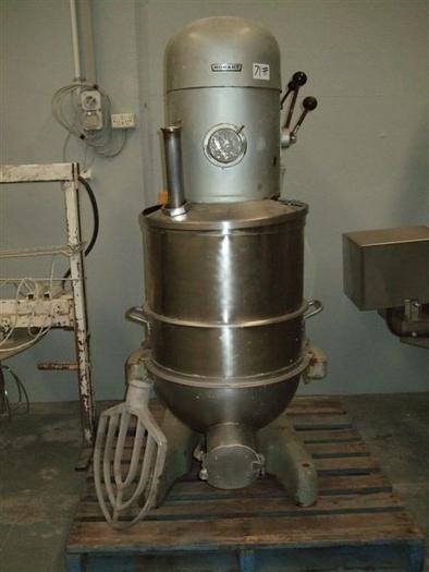 HOBART M802 Mixers General