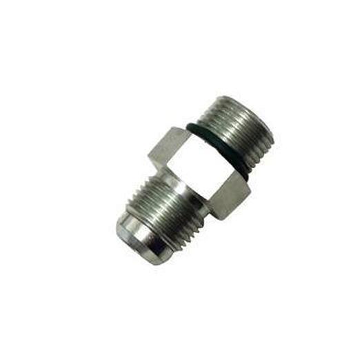 Used NEW SURPLUS CUMMINS N14 STRAIGHT FUEL CHECK VALVE 3348332