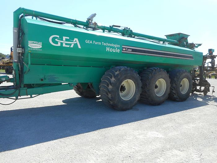 Used 2012 GEA 48-6D-6100
