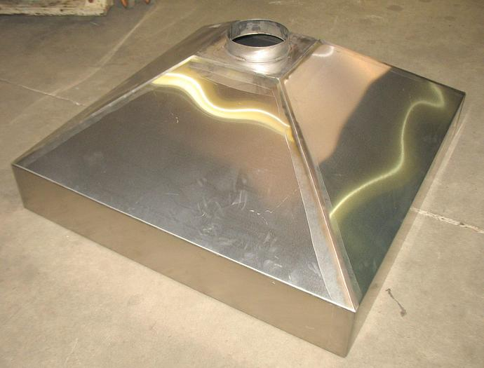 "Excalibur Bagel Kettle Hood 48"" x 48"" or 36"" x 36"""