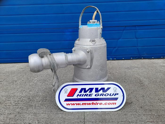 Used 8 KW MT Submersible Pump – P11267