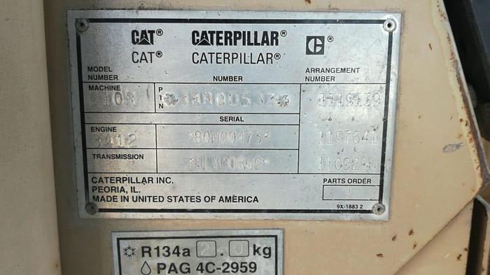 Usado 1996 Caterpillar D10R