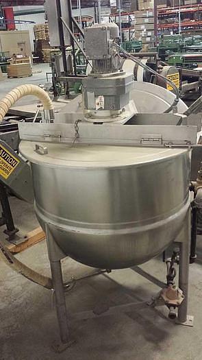 Used Lee Industries 100 D5S