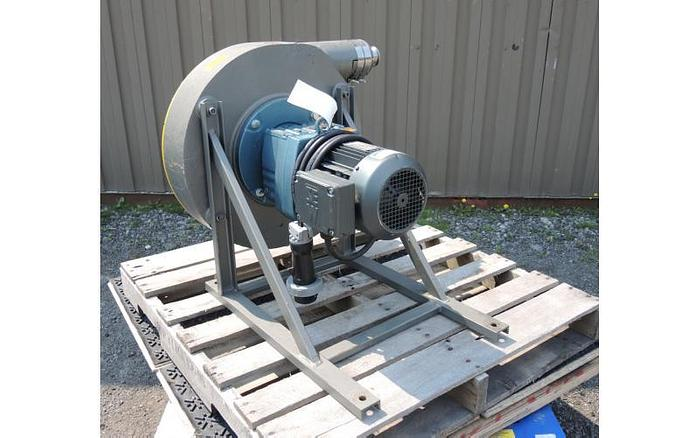 USED PERISTALTIC PUMP, 2'' INLET & OUTLET, SANITARY