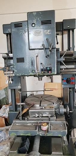 Jig boring machine SIP MP-5E