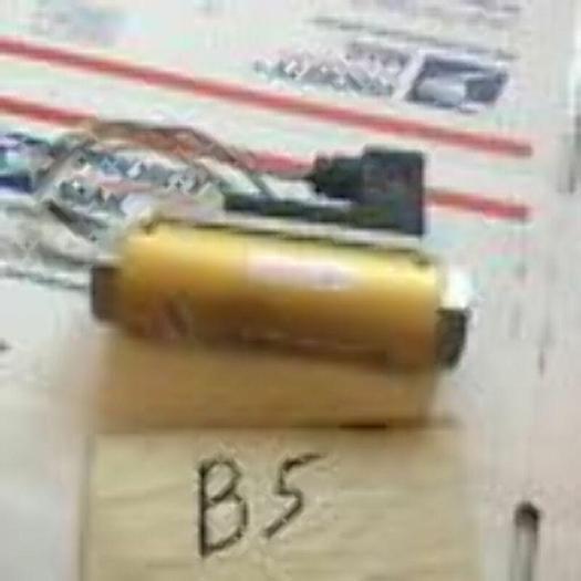 "Used KOBOLD LPM DR-1271 FLOW METER Type 41R57 3/4"" NPT Warranty Fast Shipping"