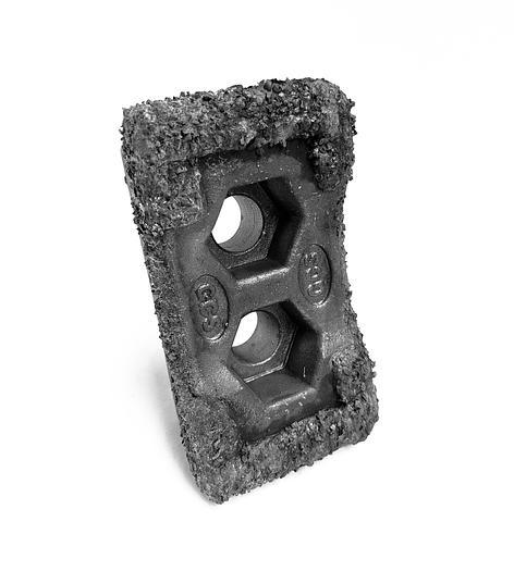 GCS 15D1 Carbide Weld