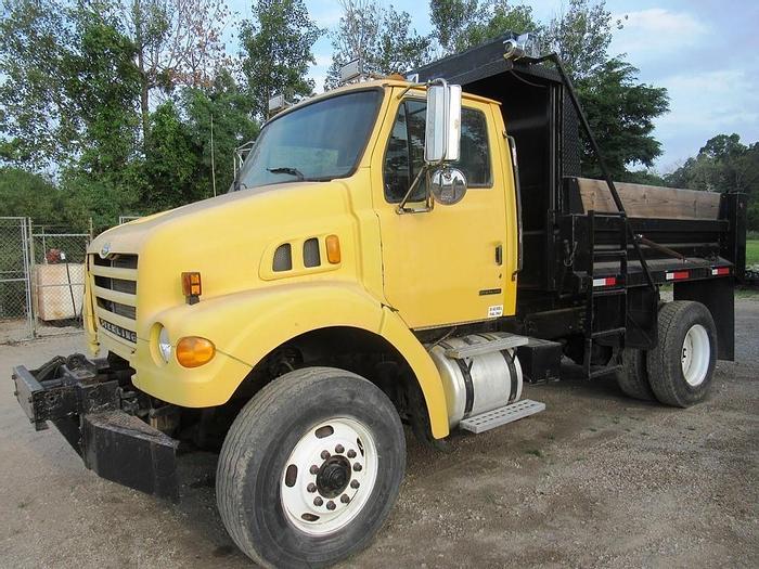 Used 2001 STERLING LT8500