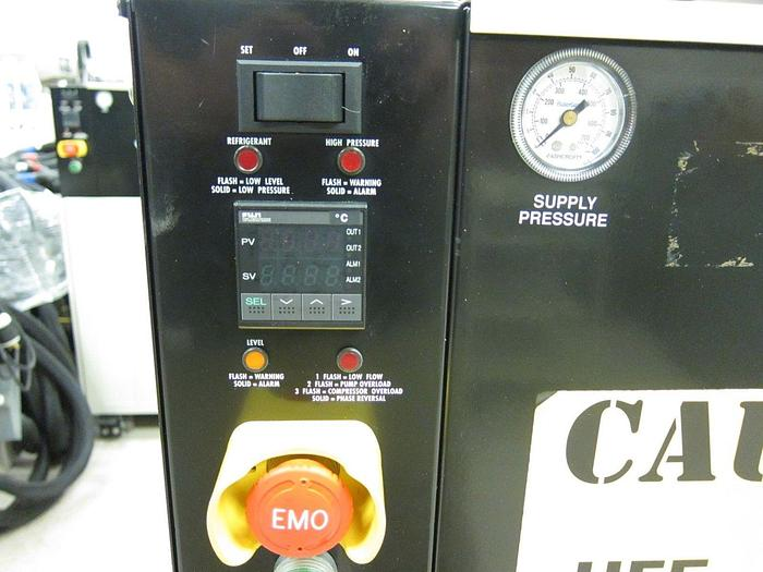 Affinity PWG-060K-BE44CBD2 Water Cooled Chiller