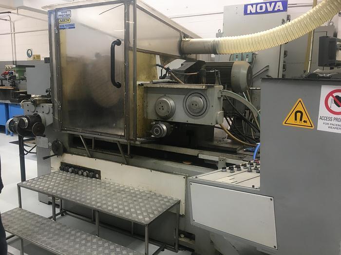 Ottime Rettifica per interni NOVA NOVAMATIC PGF 100/600
