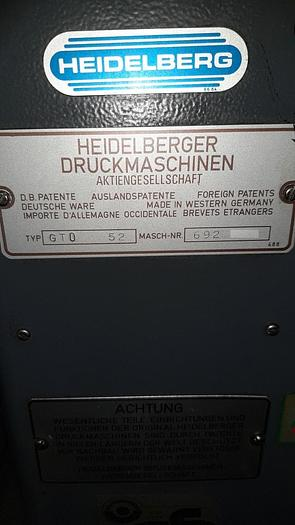1988 HEIDELBERG 360x520