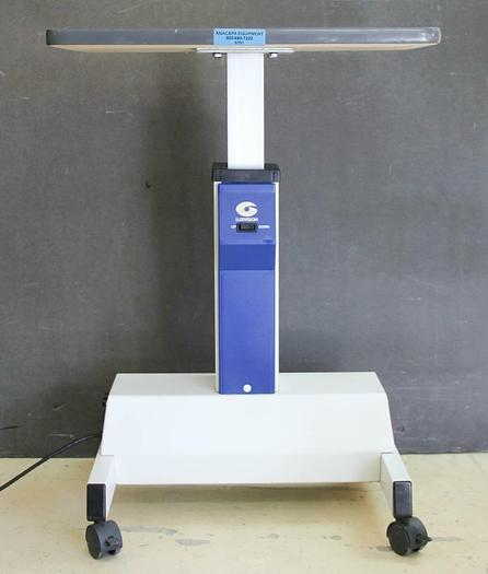 Used Luxvision LXET175110V Motorized Table 110V (6351)