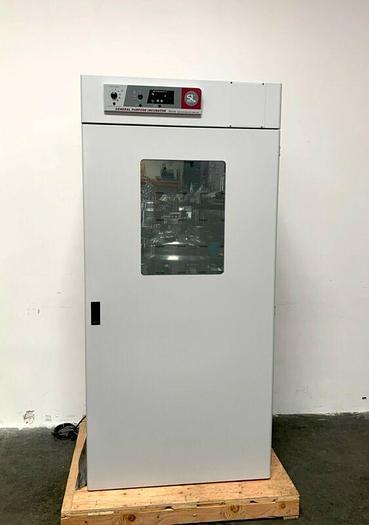 Used New Shel Lab RI-40 Large Capacity General Purpose Incubator 40 Cu. Ft. 70C