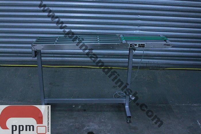 Used 1.2m Belt Conveyor
