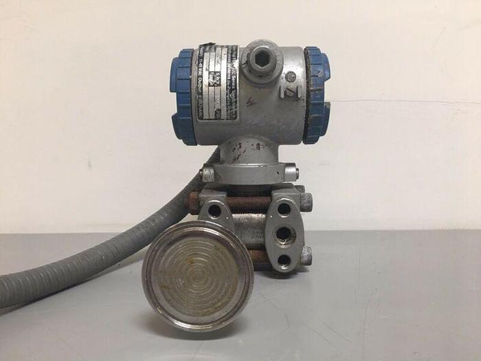 Used Barton / Fuji FCX A/C Series Transmitter Model: FHKG