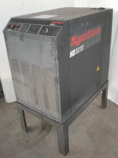 Hypertherm HD3070 Plasma Cutting Machine