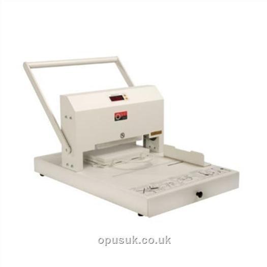 OPUS Goldpress4+ Foiling Machine
