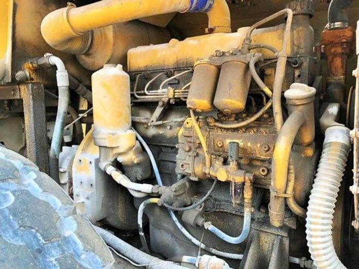 1980 DYNAPAC CA25 II