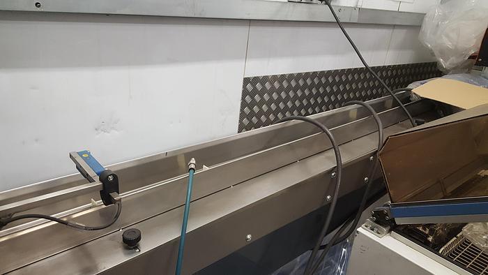 GSP45 Flowpack Wrapper