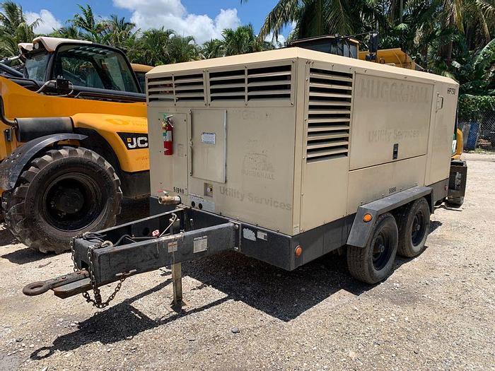Used 2012 Ingersoll Rand HP750WCU