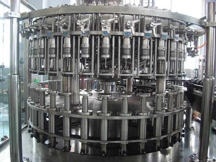 Used JINRI BRGF32-10 Bottling and Beverage