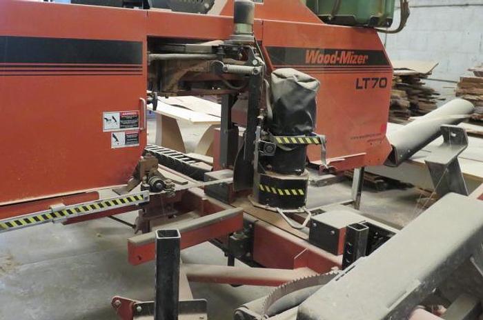 Wood Mizer LT70