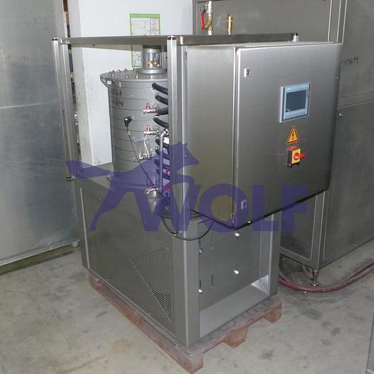 Gebraucht Scheibentemperiermaschine AASTED AT-1000