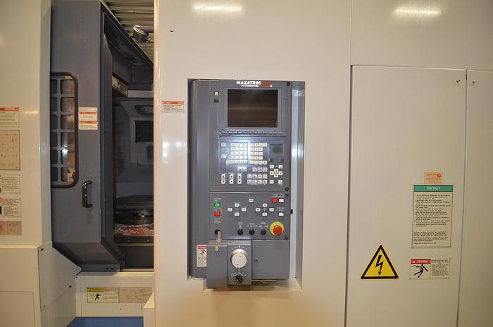 MH05 - Mazak FH 4800