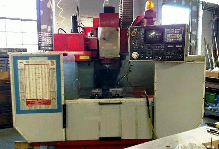 MATSUURA MC-500V2 CNC VMC - Video ,  $4000