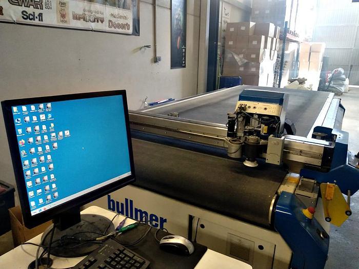 Used Bullmer Premiumcut ELC - 2014