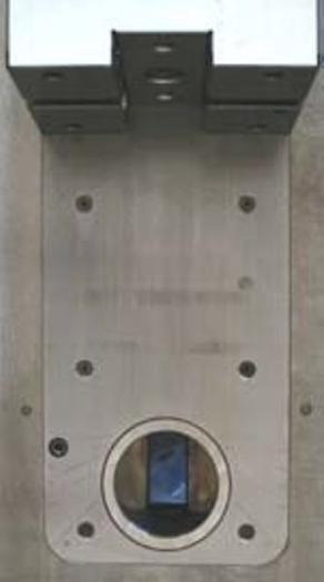 10 Tonnen Horizontale Biegemaschine T100