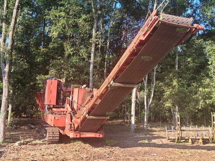 Used 2010 Morbark 3800T