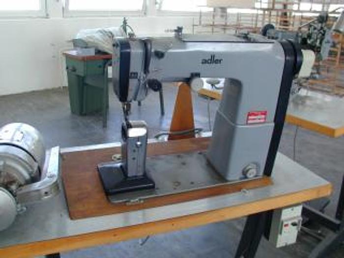 Gebraucht Säulenmaschine ADLER  Kl. 568BF2-62
