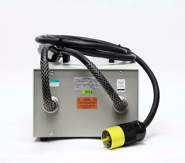 Used SP Industries FTS Systems TX-50-SU Power Supply (2410A)